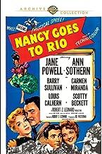 Best nancy goes to rio movie Reviews