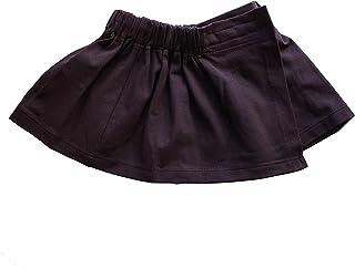 Falda Negra Pareo