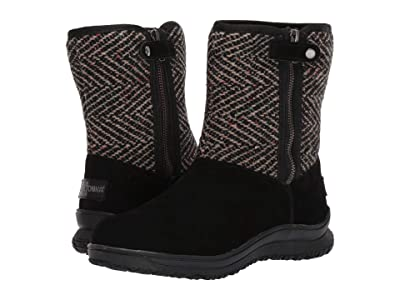 Minnetonka Eren (Black) Women