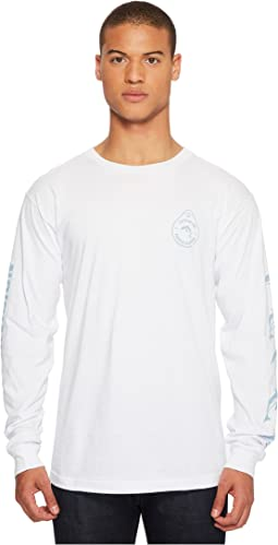 Captain Fin - Dolphin Aquatic Long Sleeve Tee