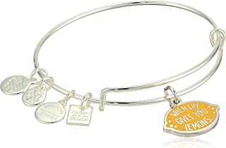 Women's Charity by Design When Life Gives You Lemons Bangle
