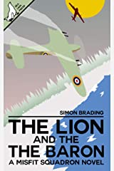 The Lion and the Baron (Misfit Squadron Book 4) Kindle Edition