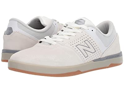 New Balance Numeric 533 (Sea Salt/Gum 1) Men