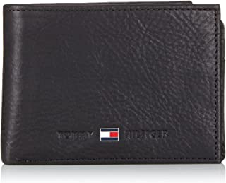 Tommy Hilfiger Johnson Mini Cc Flap & Coin Pocket, Portefeuille