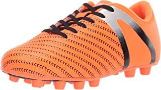Vizari Kid's Impact FG Green/Orange
