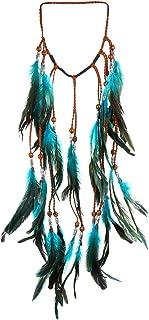 Amazon.es: adorno cabeza indio