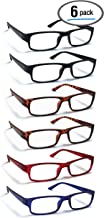 Best reading glasses 2.50 Reviews