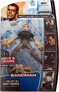 Marvel Legends Spider-Man Movie Action Figure Sandman