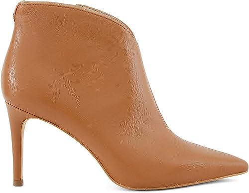 Guess   ankle boot tronchetti stivaletti da donna in pelle D21GU27_35