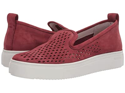 Blackstone Slip-On Loafer RL68 (Bordeaux) Women