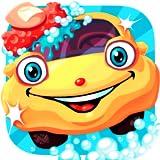 My Little Car Wash LITE - Il box auto lavaggio app divertente gratis per i bambini