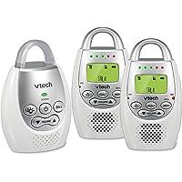 VTech DM221-2 Audio Baby Monitor