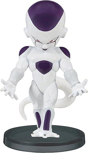 Dragonball Z - World Collectible Mini Figure Vol. 2 - DBZF-11 Frieza 4th Form 6cm Figur