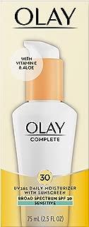 Best oil of olay tinted moisturiser mature skin Reviews
