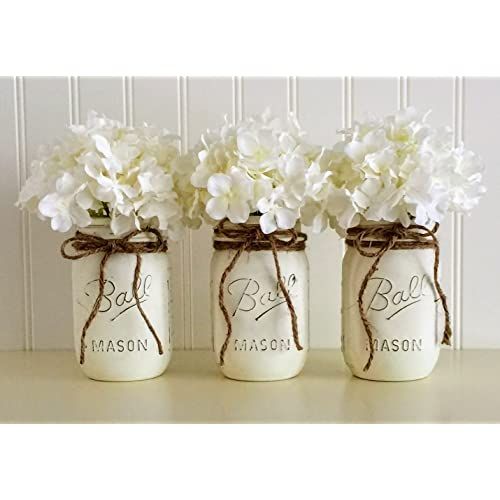 Country Mason Jar Kitchen Decorations Amazon Com