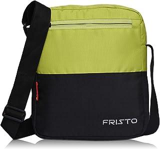 Fristo Unisex Sling Bag (Green)