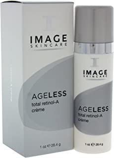 Image Ageless Total Retinol-A Creme by Image for Unisex - 1 oz Cream, 28.4 g