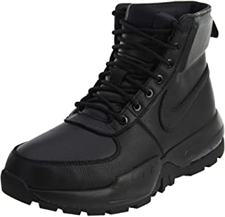 Nike Mens Air Max Goaterra 2.0 ACG Boots Black/Black 916816-001 Size 8