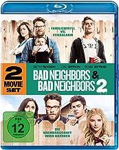 Bad Neighbors 1&2