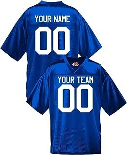 Best royal blue jersey design Reviews