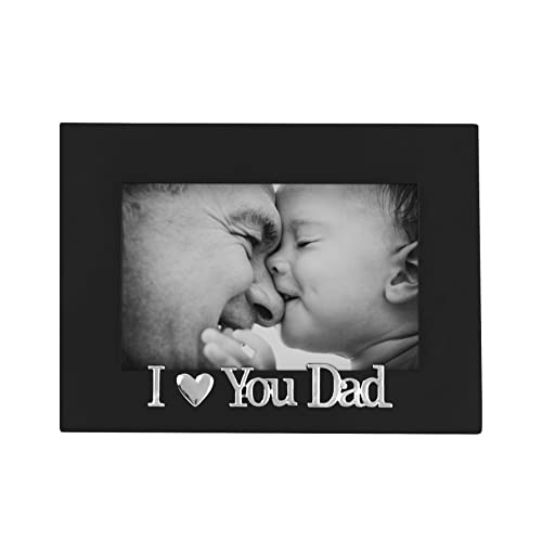 I Love Daddy Picture Frame Amazoncom