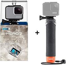 $209 Get GoPro Hero 7 White Action Camera with GoPro Handler Float Handle