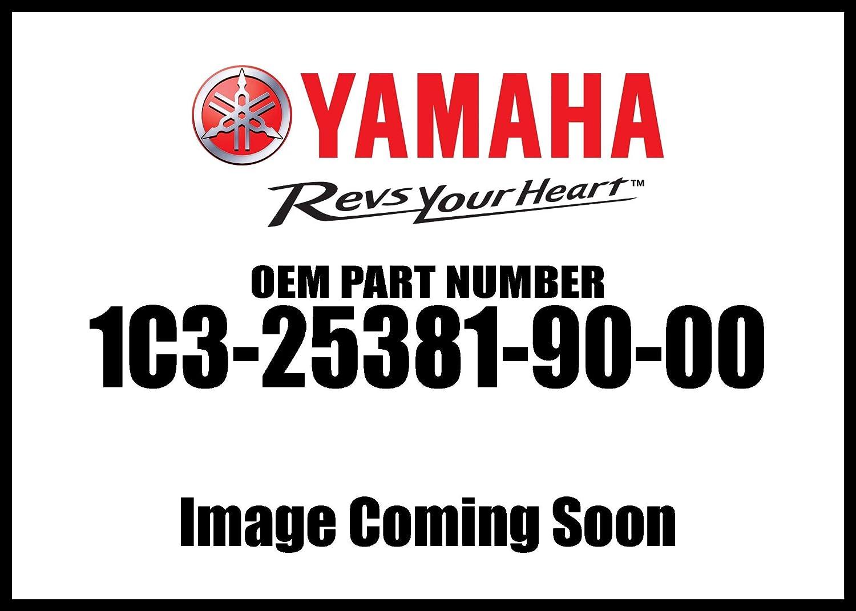 Yamaha 1C3253819000 Super sale Great interest Wheel Axle
