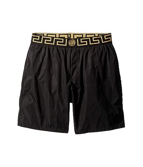 Versace Beach Long Short Boxer