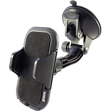 Scozzi Universal Handyhalterung Autoscheibe Auto Elektronik