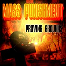 Proving Grounds, Vol. 1 [Explicit]