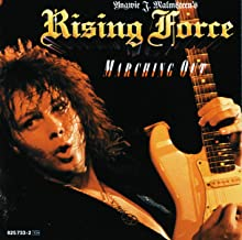 Best yngwie malmsteen marching out Reviews