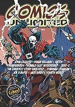 Comics Unlimited #5