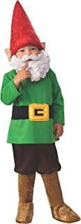 Rubie's Opus Collection Garden Gnome Boy Costume, Small