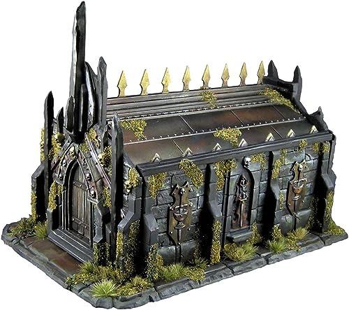 Reaper  Dark Heaven  Bones Obsidian Crypt Bones Boxed Set