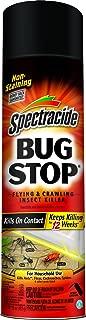 Spectracide HG-96235 Stop Flying & Crawling Bee Killer, Aerosol Sp, 16 oz, Red