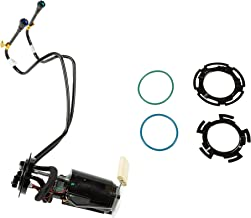 ACDelco MU2220 GM Original Equipment Fuel Pump and Level Sensor Module Kit with Pipes, Cams, and Seals