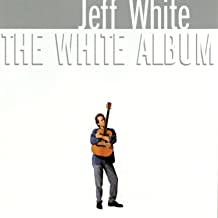 jeff white bluegrass
