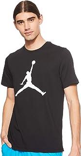 طاقم رقبة J Jump Man بكم قصير من Nike