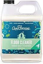 eucalyptus floor cleaner