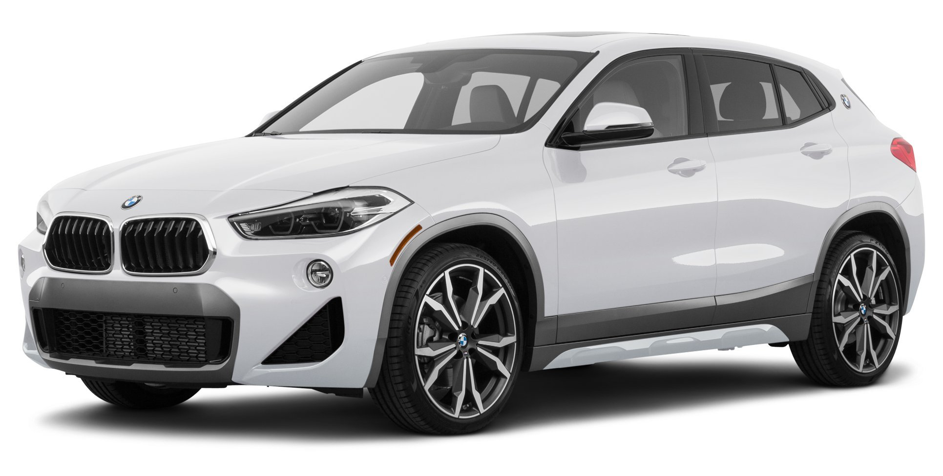 Amazon Com 2018 Bmw X2 Reviews Images And Specs Vehicles