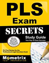PLS Exam Secrets Study Guide: PLS Test Review for the Professional Legal Secretary Exam