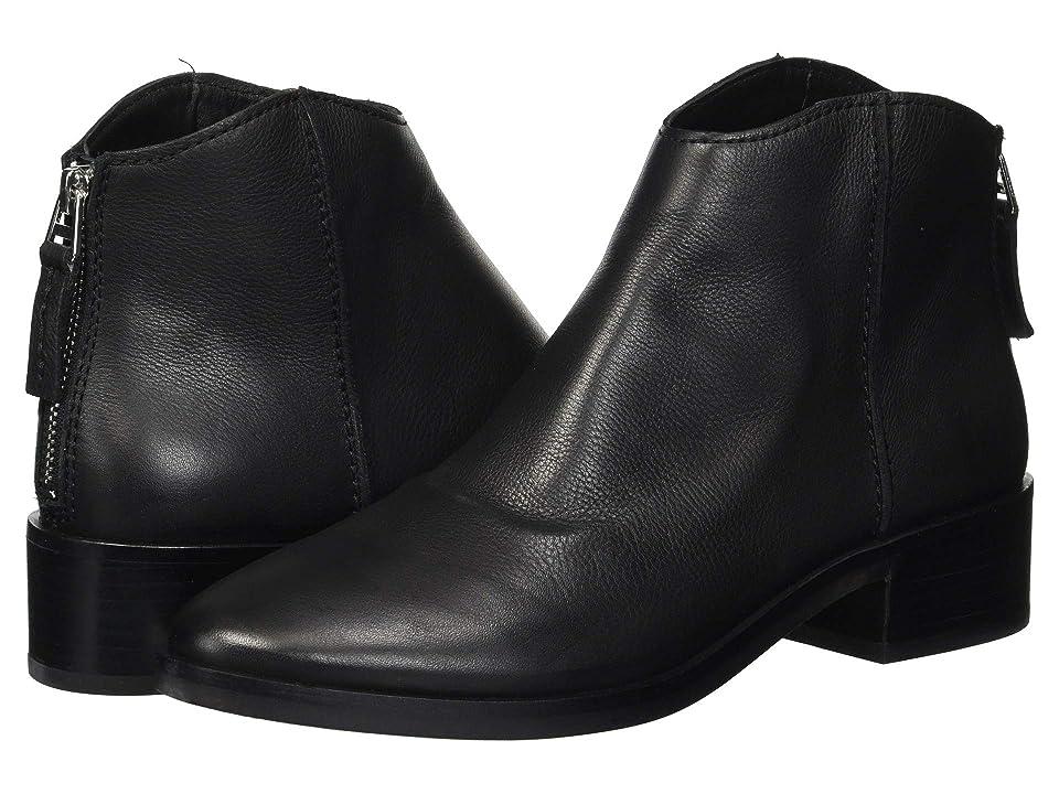 Dolce Vita Tucker (Black Leather) Women