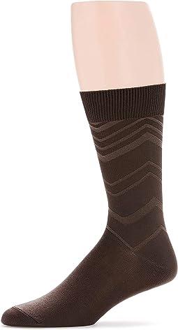 Portfolio Microfiber Luxury Socks