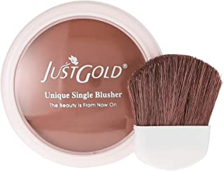 Just Gold Unique Single Blusher 16