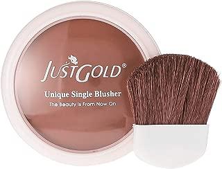 Just Gold Unique Single Blusher 16