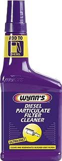WYNNS DPF Diesel Particulate Filter Cleaner