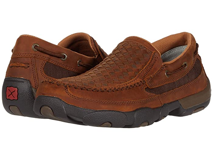 Twisted X  MDMS017 (Tan) Mens Shoes