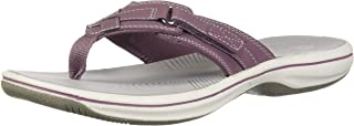 Best clarks adjustable flip flops Reviews