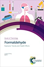 Formaldehyde: Exposure, Toxicity and Health Effects (ISSN)