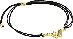 Justice League Wonder Woman Kindred Cord Bracelet
